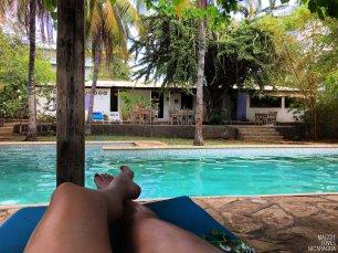 Pool - Casa Abierta