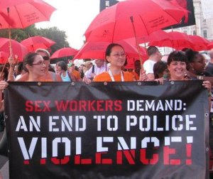 end to police violence