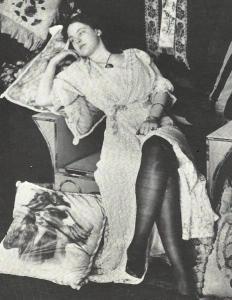 Marguerite Griffin (c 1911)