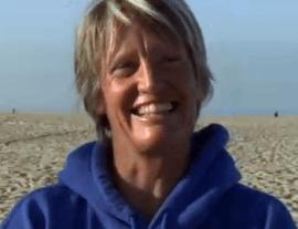 Mary Setterholm