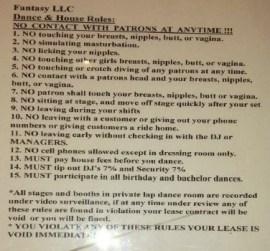 many many rules
