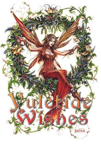 Yuletide Wishes