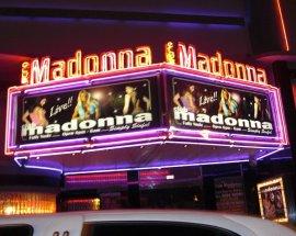 Club Madonna