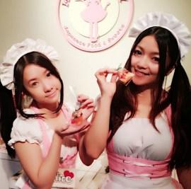 NY maids