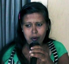 Thissera's victim