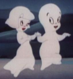 Casper the pimp
