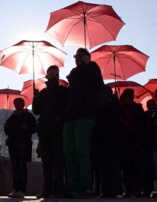 red umbrella group