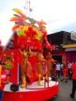 Carnaval in Mazate