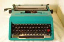 5. Vintage Typewiter