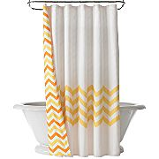 Happy Chic Lola Shower Curtain $50