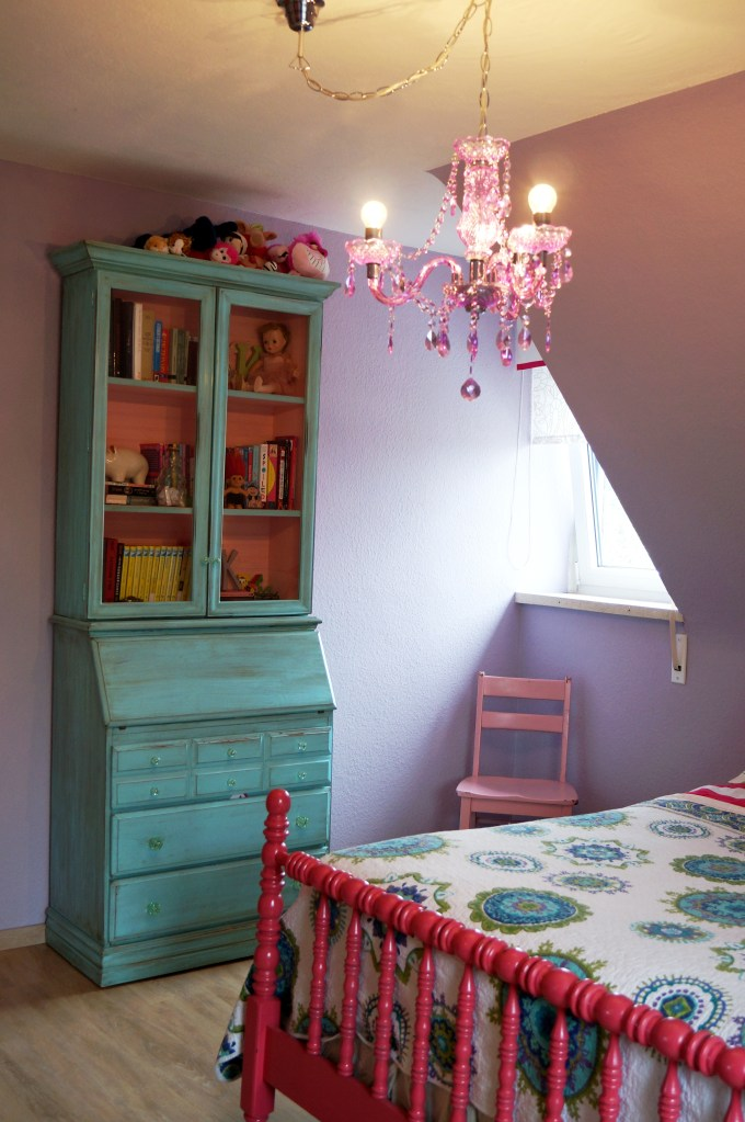 Passion for Painted Furniture