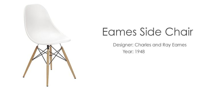 Eames-Side-Chair