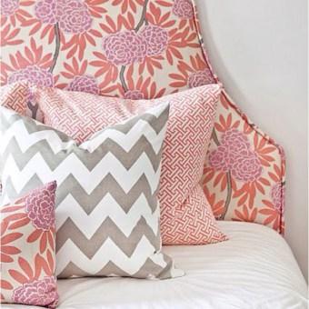 Fabrics by Caitlin Wilson