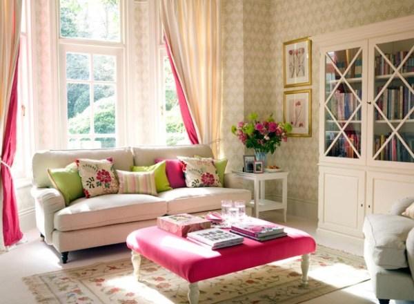 feminine-living-room