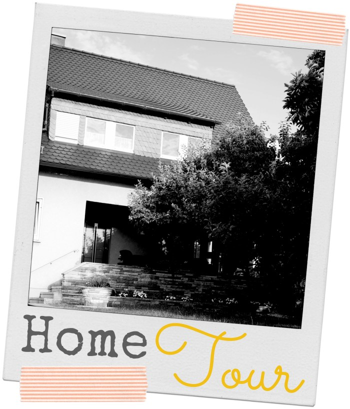 Home Tour is Here!