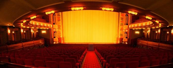 Tuschinski Theater Amsterdam