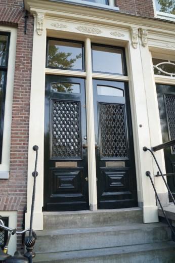 Amsterdam Glossy doors