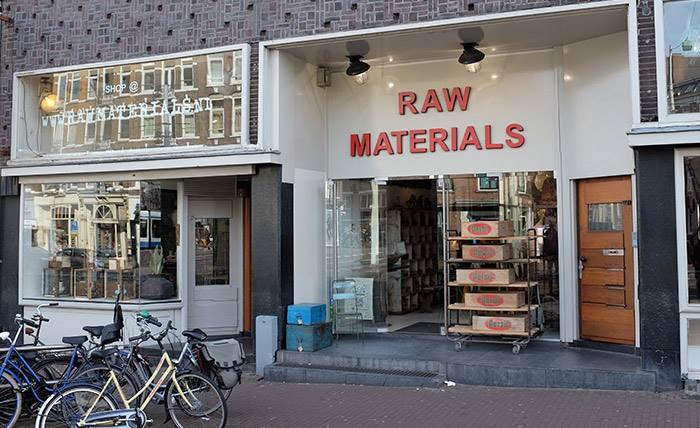raw materials 1