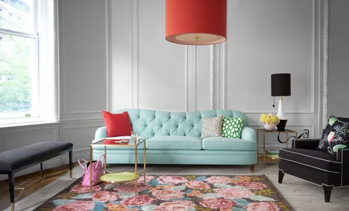 Kate-Spade-Home-Decor-Living-Sofa