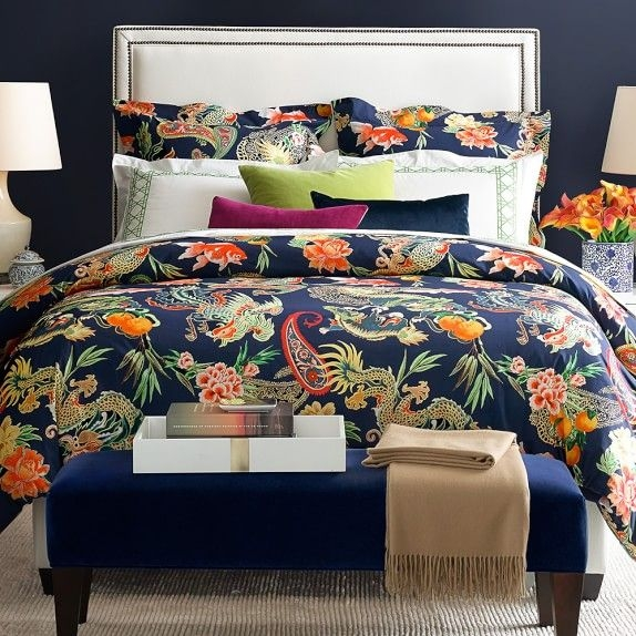 Making the Bed – Mattresses and 10 Great Duvet Covers