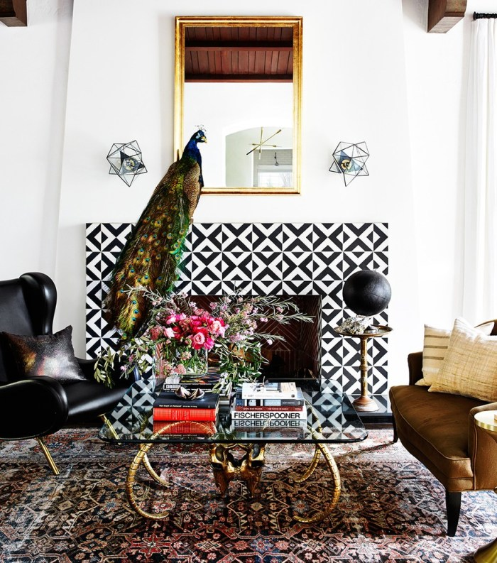 Crushing on Encuastic Cement Tiles