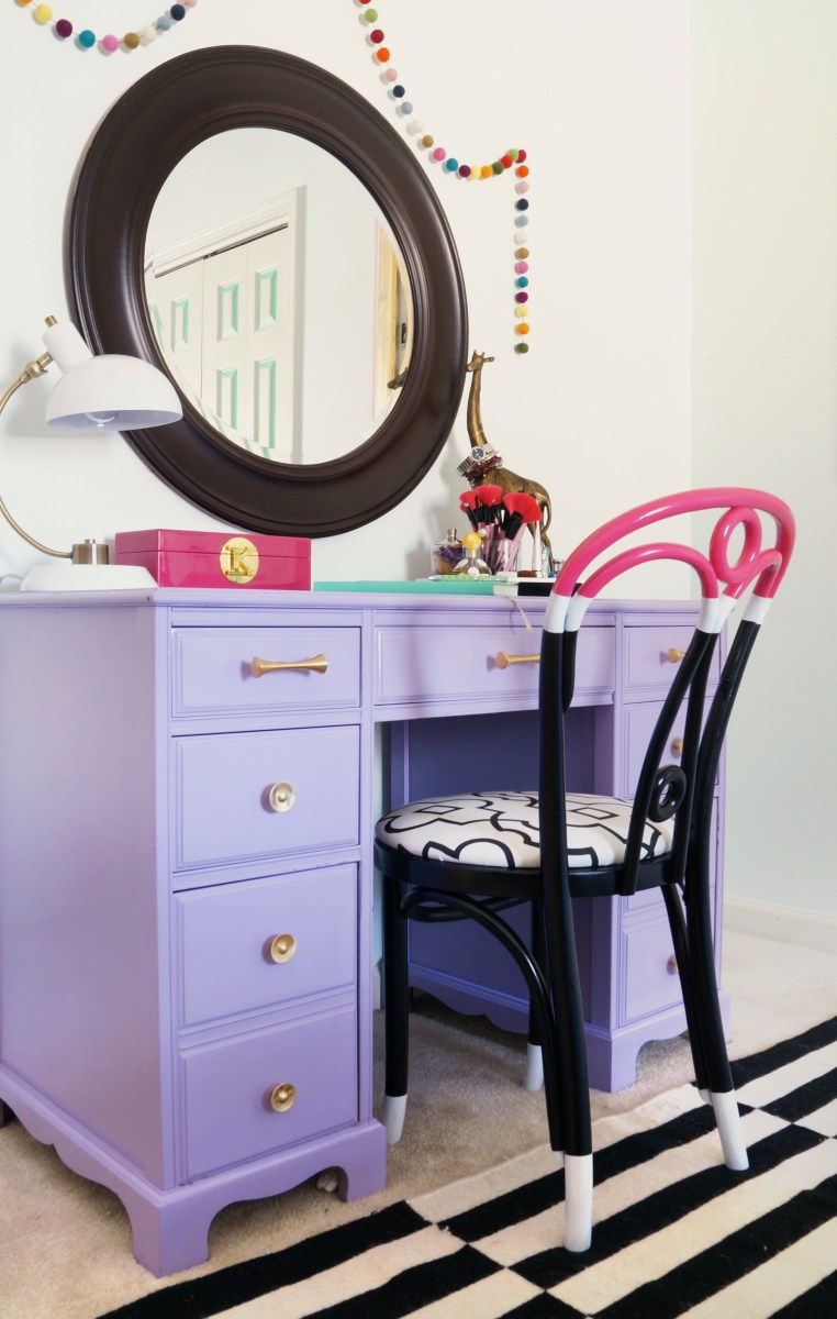 Best Thrift Store Furniture Makeovers