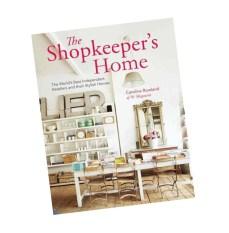 shopkeeper's