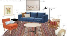 Budget-Living-Room-Boho-Anthropologie-Hippie-Casual-Emily-Henderson-Moodboard-Roundup-31