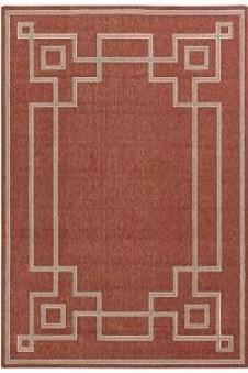 orange-outdoor-rug-greek-key