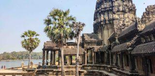 BP Kambodscha