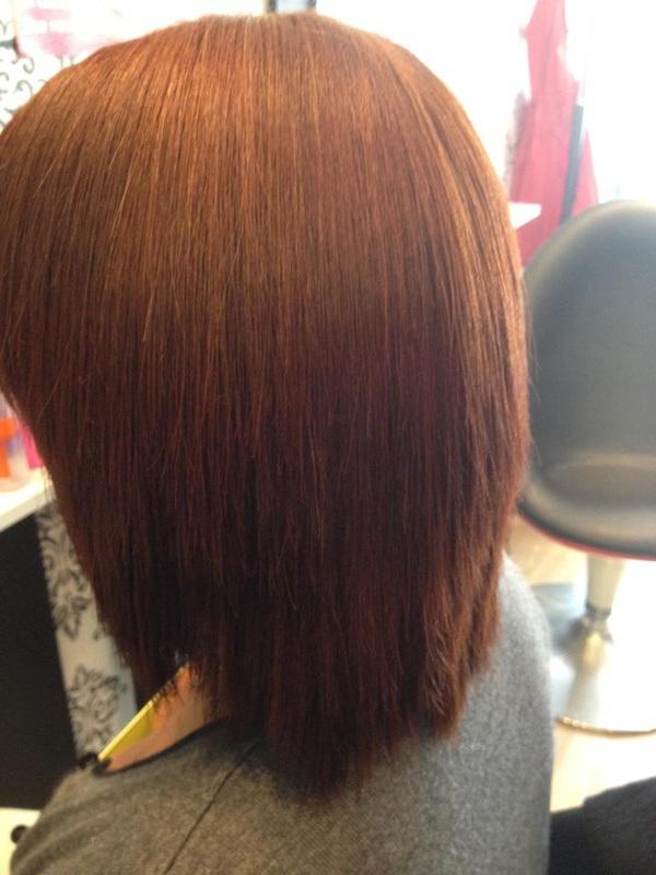 Brazilian Keratin Blow DRY Photos GtMaggie Style Hair