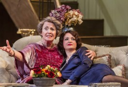 Royal Family - Fanny and Julie Act 1