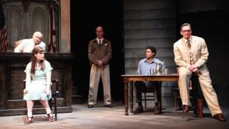 To Kill a Mockingbird - Atticus in Court