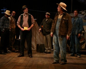 Grapes of Wrath - Pa and Ensemble