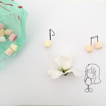 Musica di Marshmallow