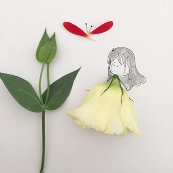 Vestiti e Farfalle