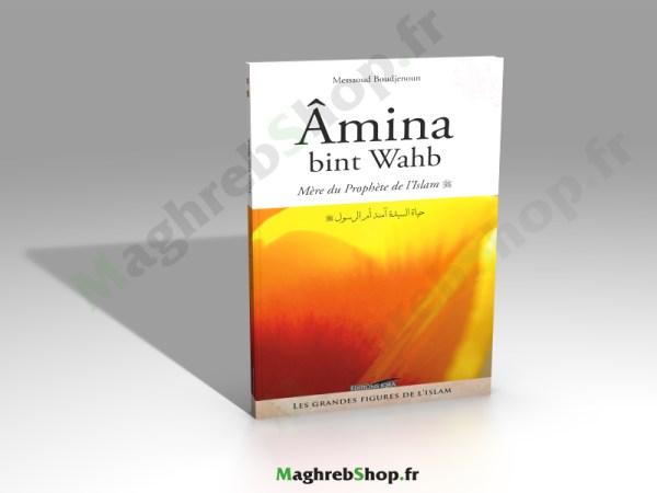 Livre : Âmina bint Wahb