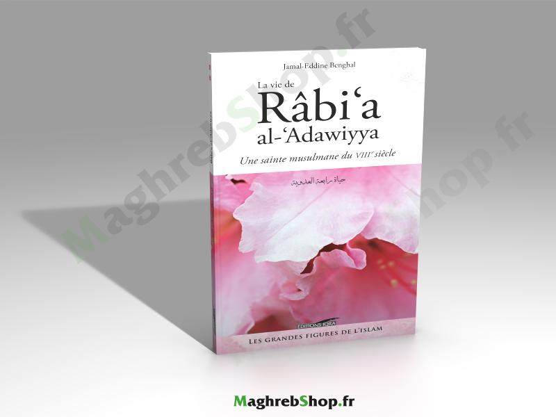 Livre : Râbi'â al-'Adawiyya