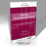 Livre : Sublimes Recommandations
