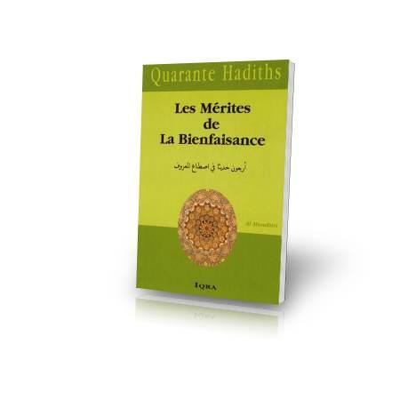 Livre : Les Mérites de la Bienfaisance