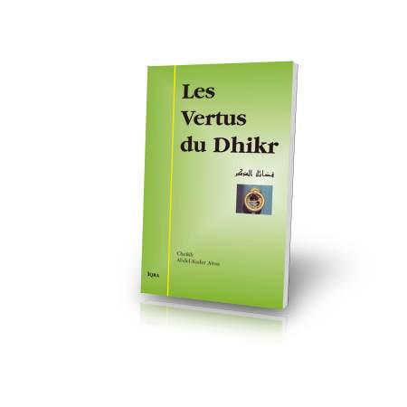 Livre : Les Vertus du Dhikr