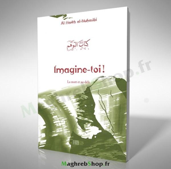 livre : Imagine toi
