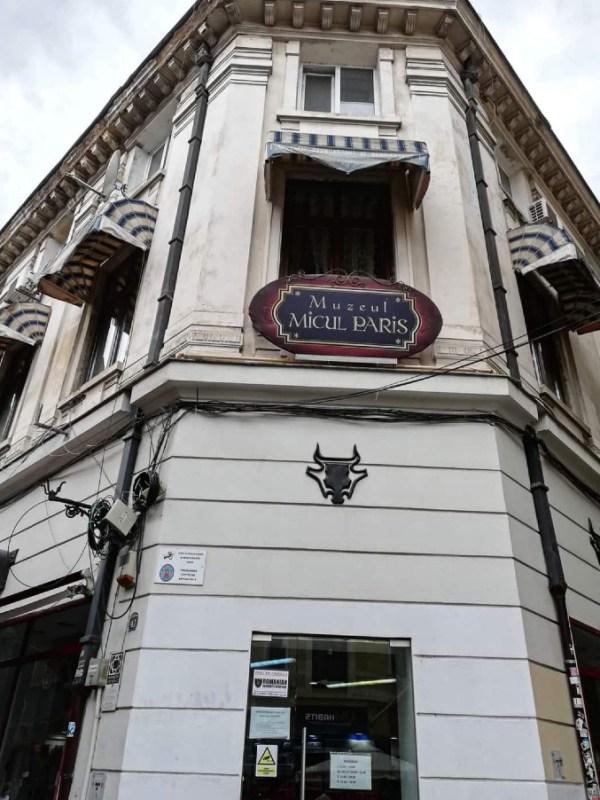 Muzeul Micul Paris