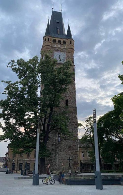 Turnul Sf. Ștefan