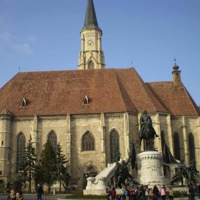 Biserica Romano-Catolică Sf. Mihail