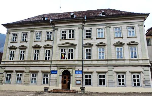 Casa Johannes Honterus