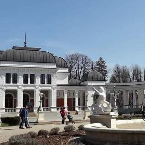 Casino Urban Culture Center Cluj