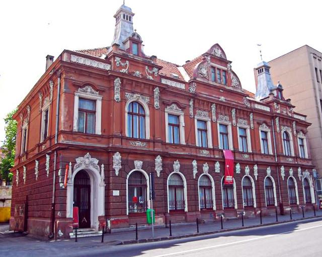 Muzeul de Artă Brașov