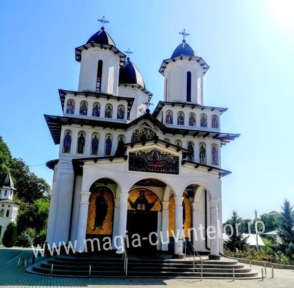 Mănăstirea Mușunoaiele
