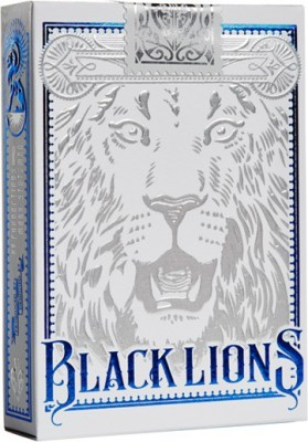 david blaine tuck case black lions